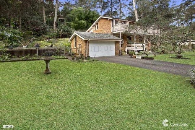 Picture of 64 Holmes Street, TURRAMURRA NSW 2074