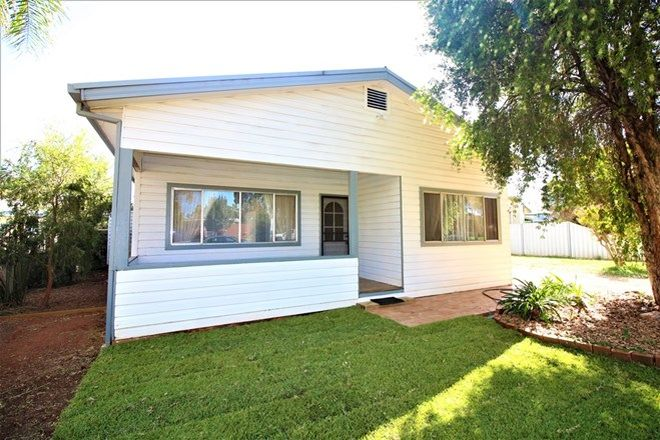 Picture of 38 Bowditch Place, GRIFFITH NSW 2680