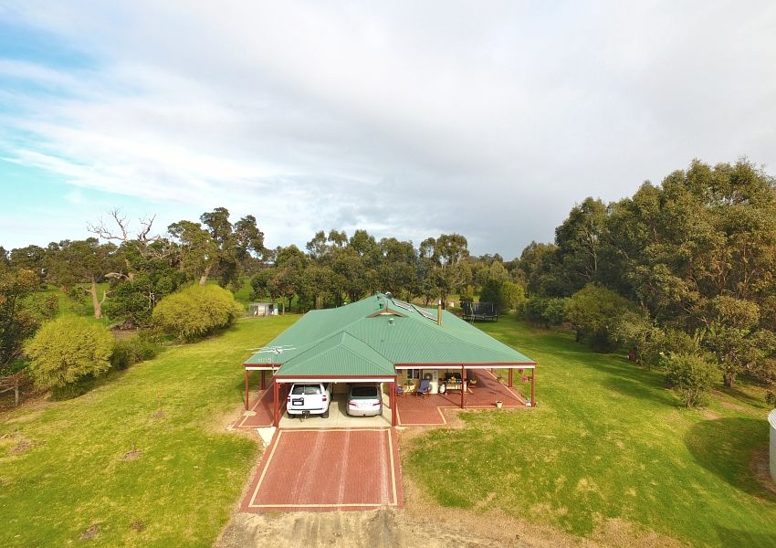 61 (Lot 91) Avoca Retreat, North Dandalup WA 6207, Image 1