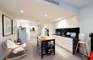 Picture of 5/20 Eyre Street, Kingston ACT 2604