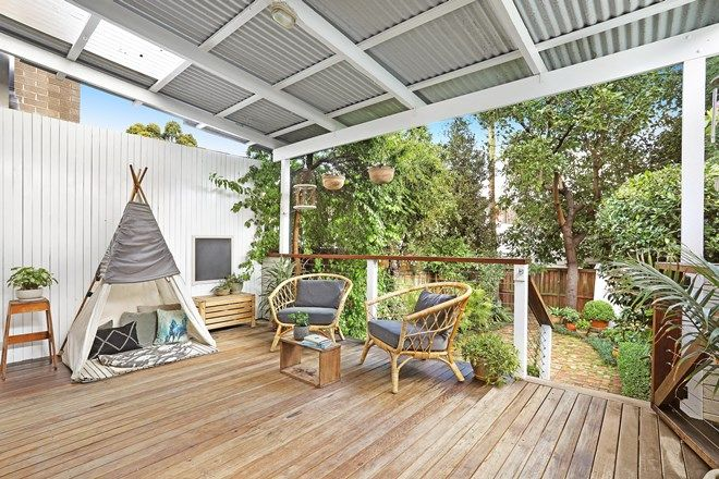 Picture of 36 Old Canterbury Road, LEWISHAM NSW 2049