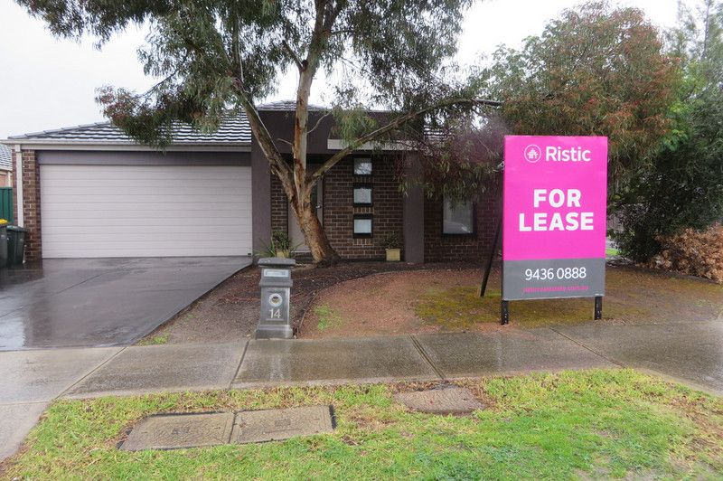 14 Coleridge Way, South Morang VIC 3752, Image 0