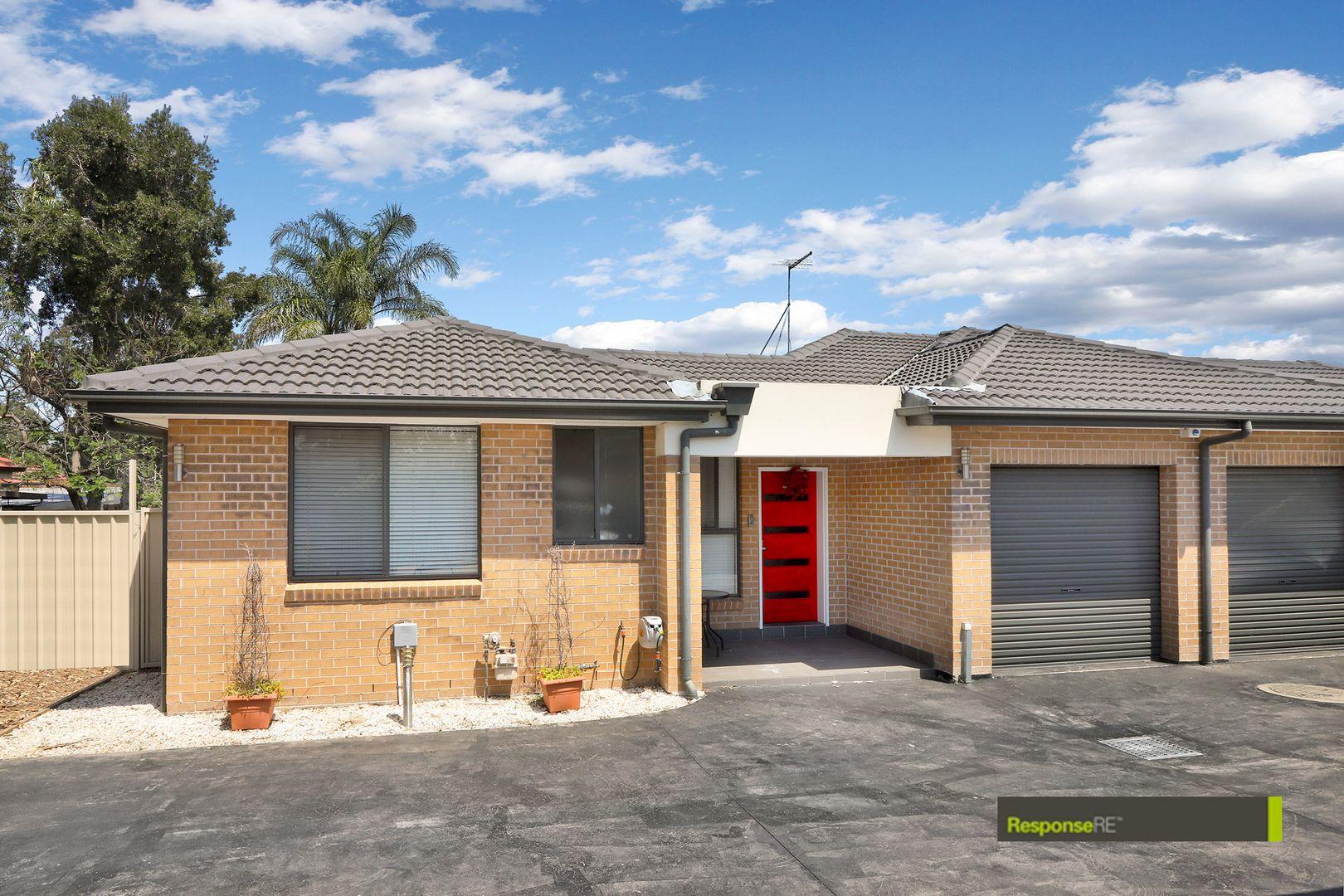 5/144 Kildare Road, Blacktown NSW 2148, Image 0
