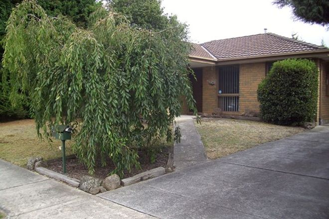 Picture of 98 Nettle Drive, HALLAM VIC 3803