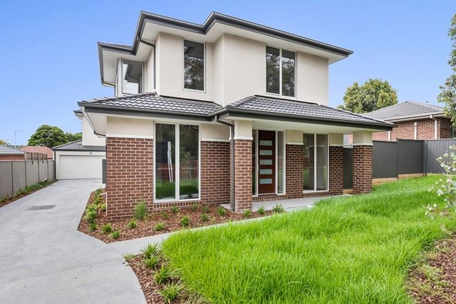 Picture of 237 Canterbury Road, HEATHMONT VIC 3135