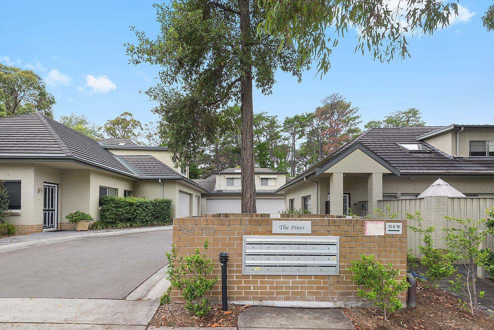 15/124 Shepherds Drive, Cherrybrook NSW 2126, Image 0