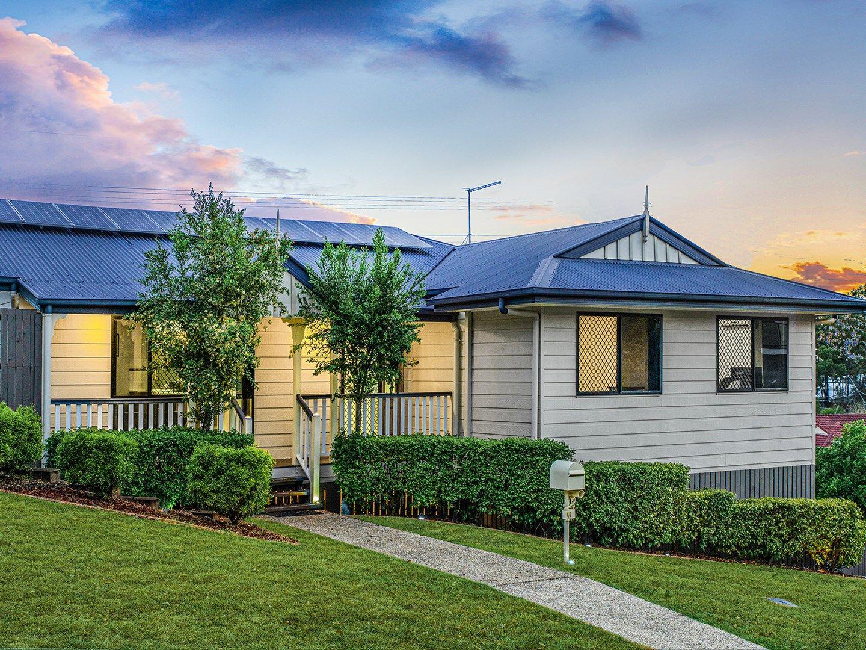 46 Copmanhurst Place, Sumner QLD 4074, Image 0