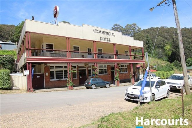 Picture of 22 Bridge Street, WOODS POINT VIC 3723