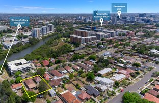Picture of 134 & 136  Thomas Street, Parramatta NSW 2150