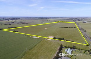 Lots 34 & 35 Cairnbrook Road, Glengarry VIC 3854
