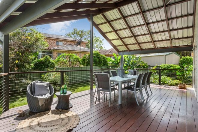 Picture of 6 Deborah Place, EASTWOOD NSW 2122