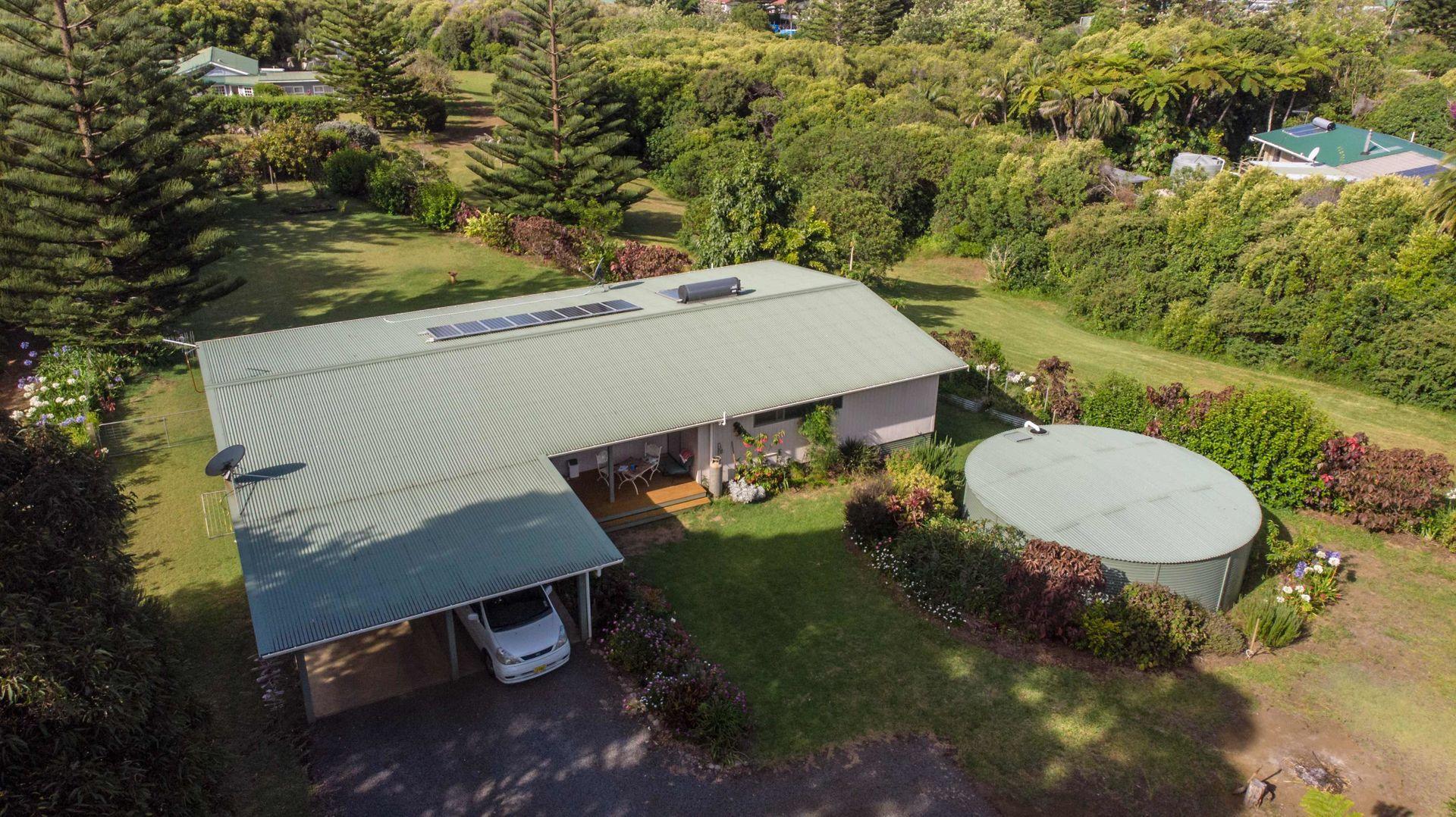 11 Edward Young Road, Norfolk Island NSW 2899, Image 2