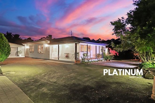 Picture of 393 Hawken Rd, TOMERONG NSW 2540