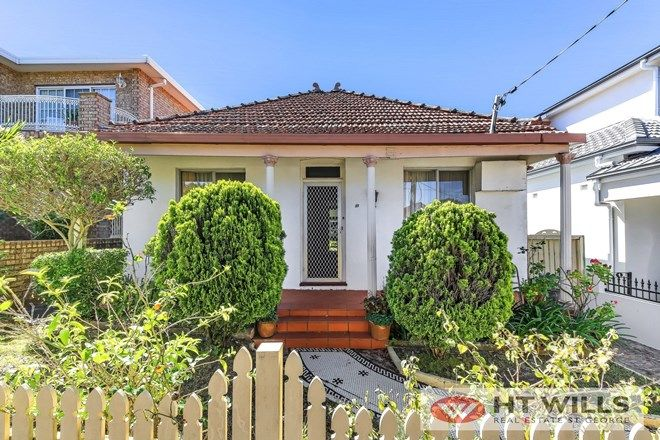 Picture of 94 Washington Street, BEXLEY NSW 2207