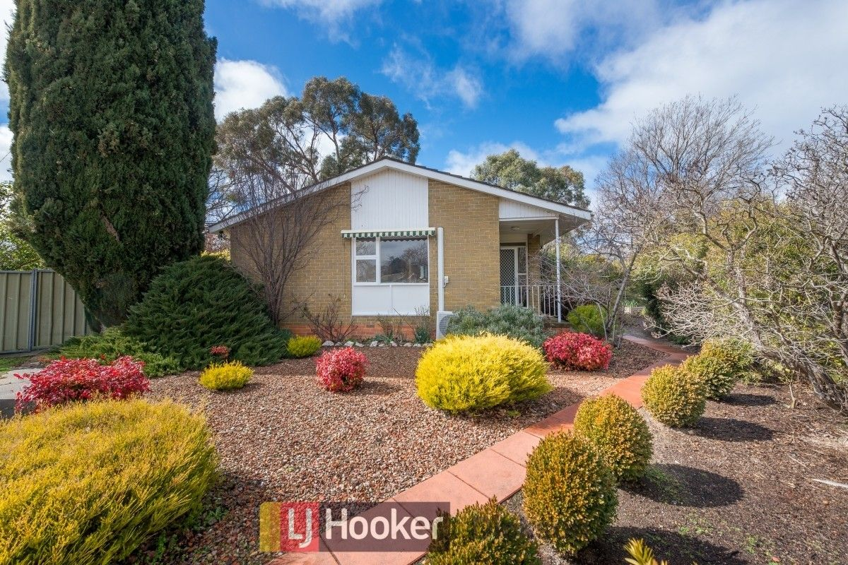 2 Heaton Place, Downer ACT 2602, Image 0