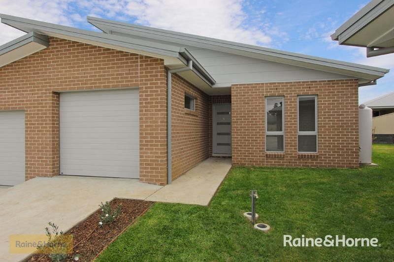 4/40 Wentworth Drive, Kelso NSW 2795, Image 0