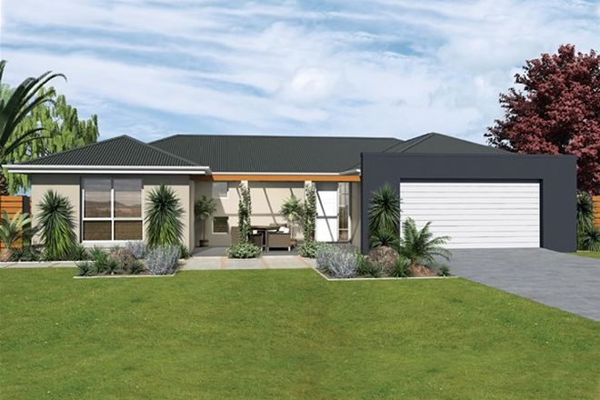 Picture of LOT 77 PAMELA & JODIE COURT, WITHCOTT QLD 4352