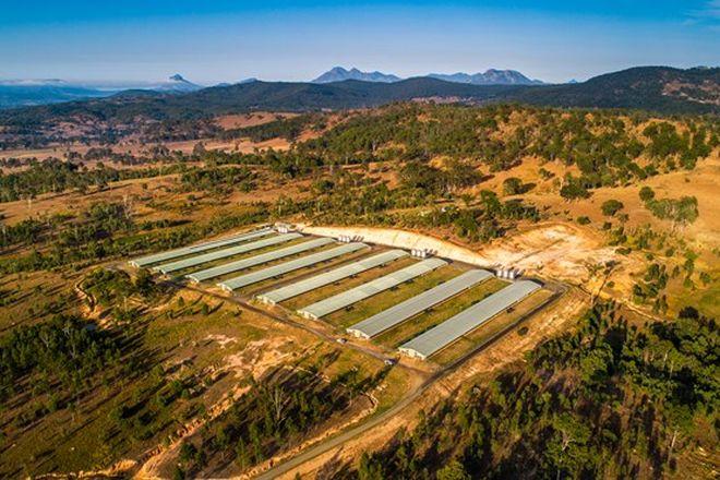 Picture of TAMROOKUM QLD 4285