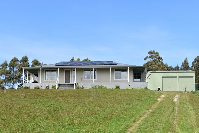 Picture of . Clarkes Road, UPPER STOWPORT TAS 7321