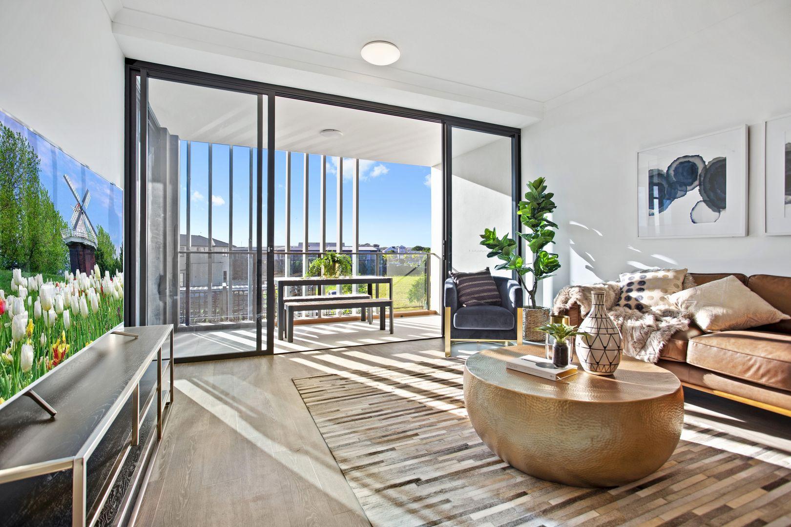 5206/52 Harbourview Drive, Hope Island QLD 4212, Image 0