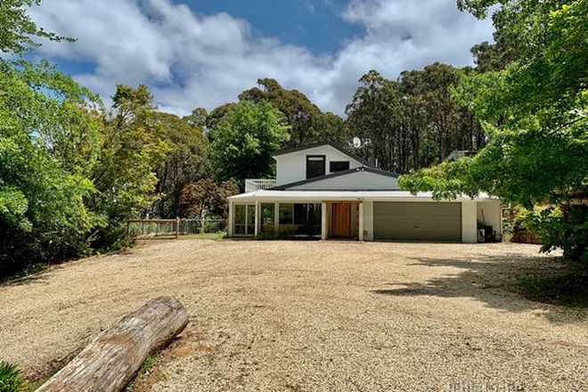 Picture of 40 Mountains Road, CHEROKEE VIC 3434