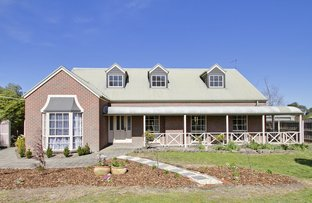 Picture of 4 Edward Place, Traralgon VIC 3844