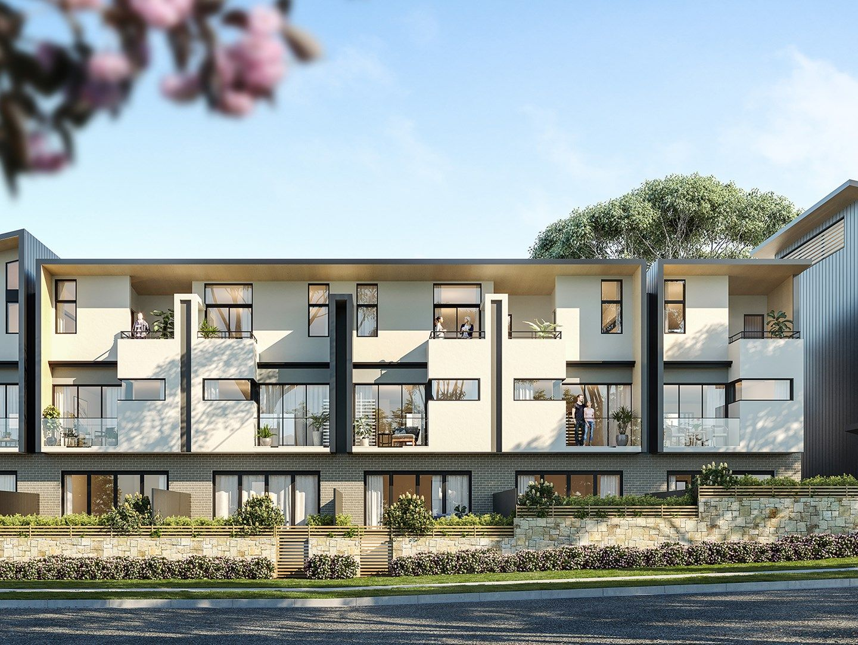 130 - 138 Archer Street & 10a, 12, 14 Boundary Street, Roseville NSW 2069, Image 0