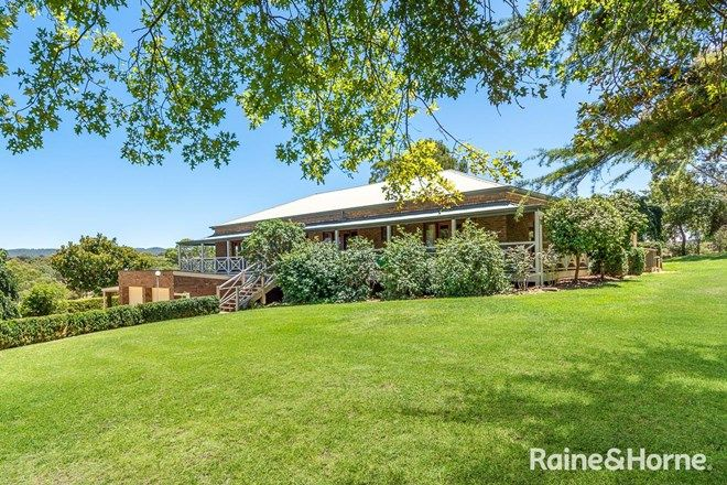 Picture of 123 Shillabeer Road, OAKBANK SA 5243