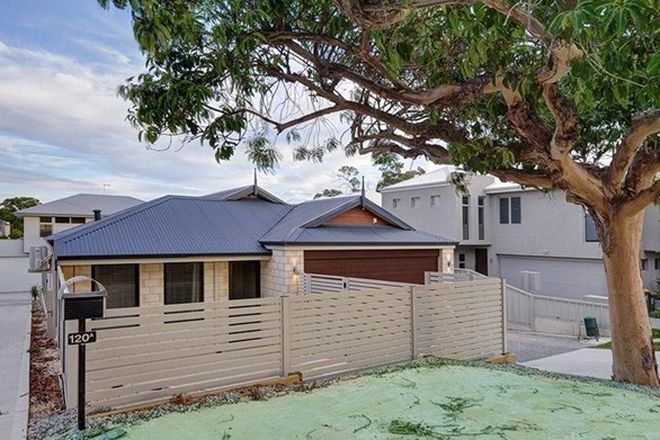 Picture of 120A Holbeck Street, DOUBLEVIEW WA 6018
