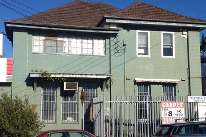 Picture of 345 Princes Highway, ST PETERS NSW 2044
