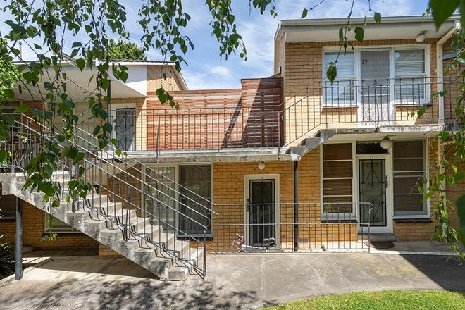 Picture of 35/146 Power Street, HAWTHORN VIC 3122