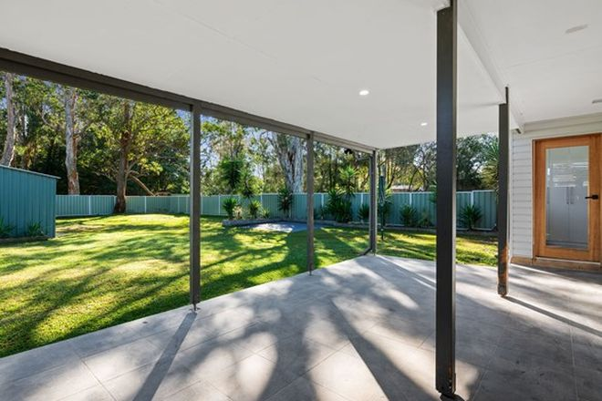 Picture of 36 Cadonia  Road, TUGGERAWONG NSW 2259
