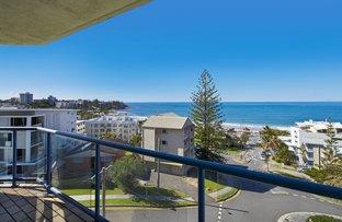 Picture of Unit 9 'Ryson' 28 Mahia Terrace, Kings Beach QLD 4551