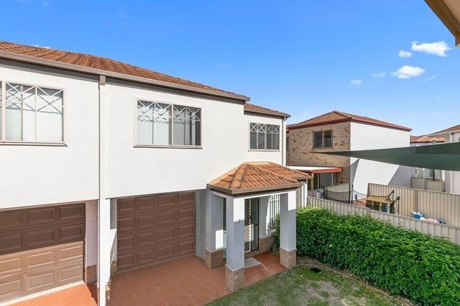 Picture of 7/22 Dasyure Place, WYNNUM WEST QLD 4178