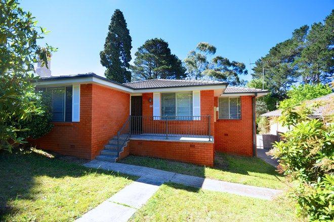 Picture of 68 Leichhardt Street, BLACKHEATH NSW 2785