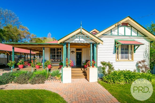 Picture of 30 William Street, NORTH WAGGA WAGGA NSW 2650