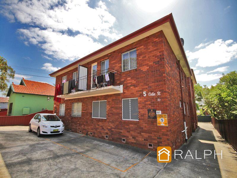 2/5 Colin Street, Lakemba NSW 2195, Image 0
