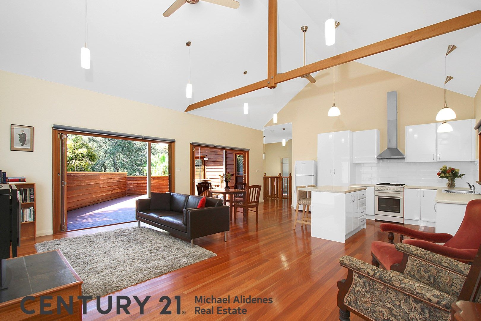 38 Canonbury Grove, Bexley North NSW 2207, Image 2