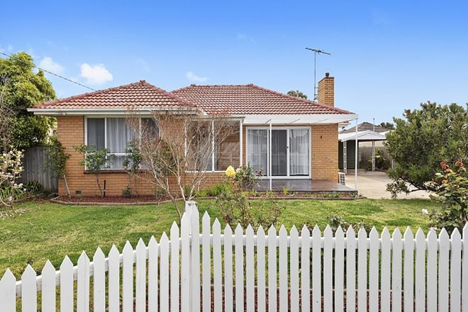 Picture of 4 Bohan Grove, BELMONT VIC 3216