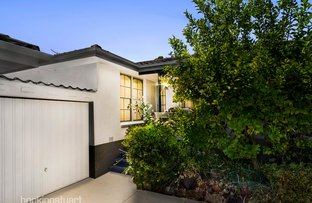 Picture of 5/15 Grandview Grove, Hawthorn East VIC 3123