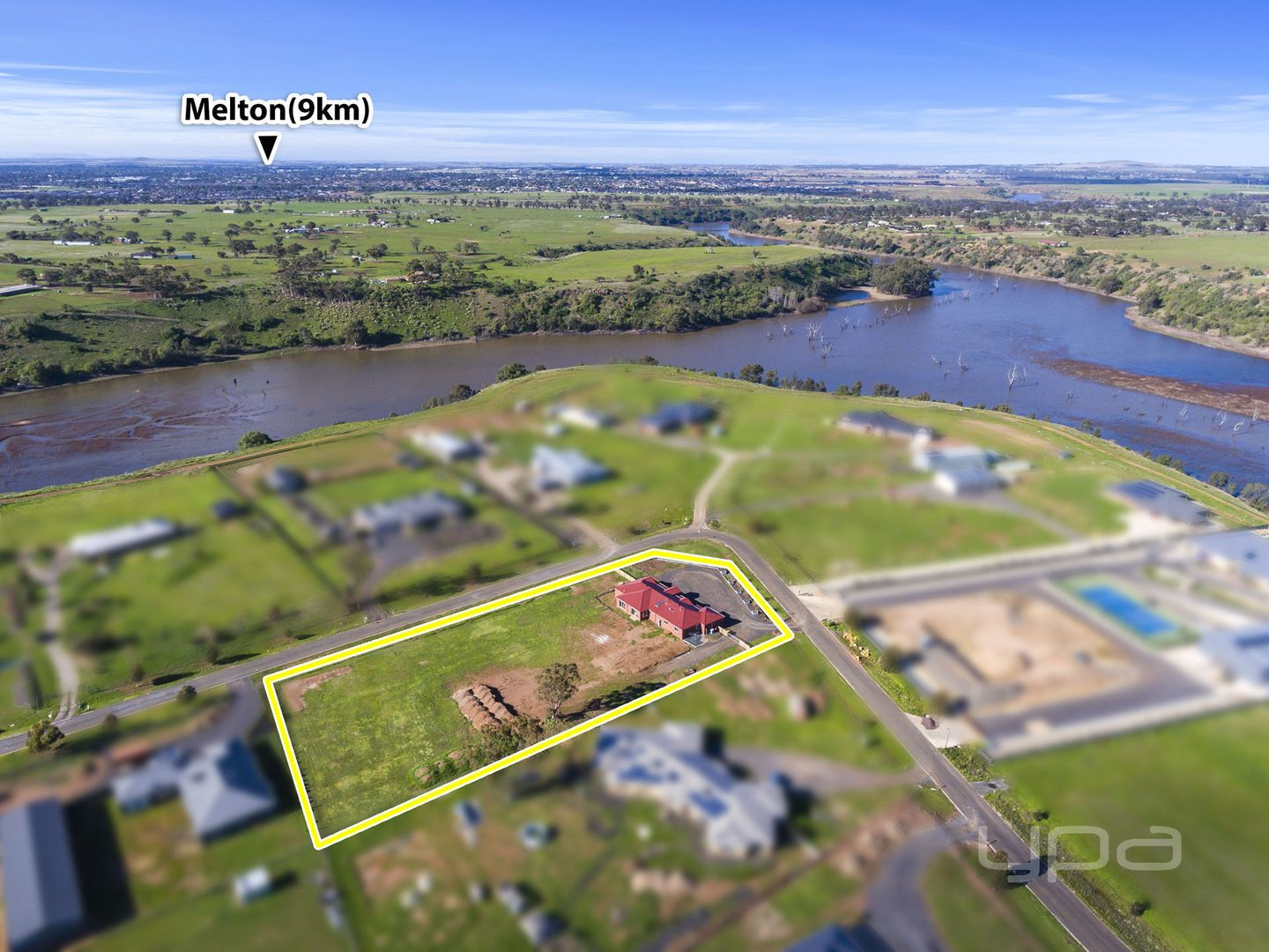 2 Pelican Point, Hopetoun Park VIC 3340, Image 2