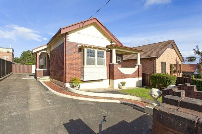 Picture of 4 Beaumaris Street, ENFIELD NSW 2136