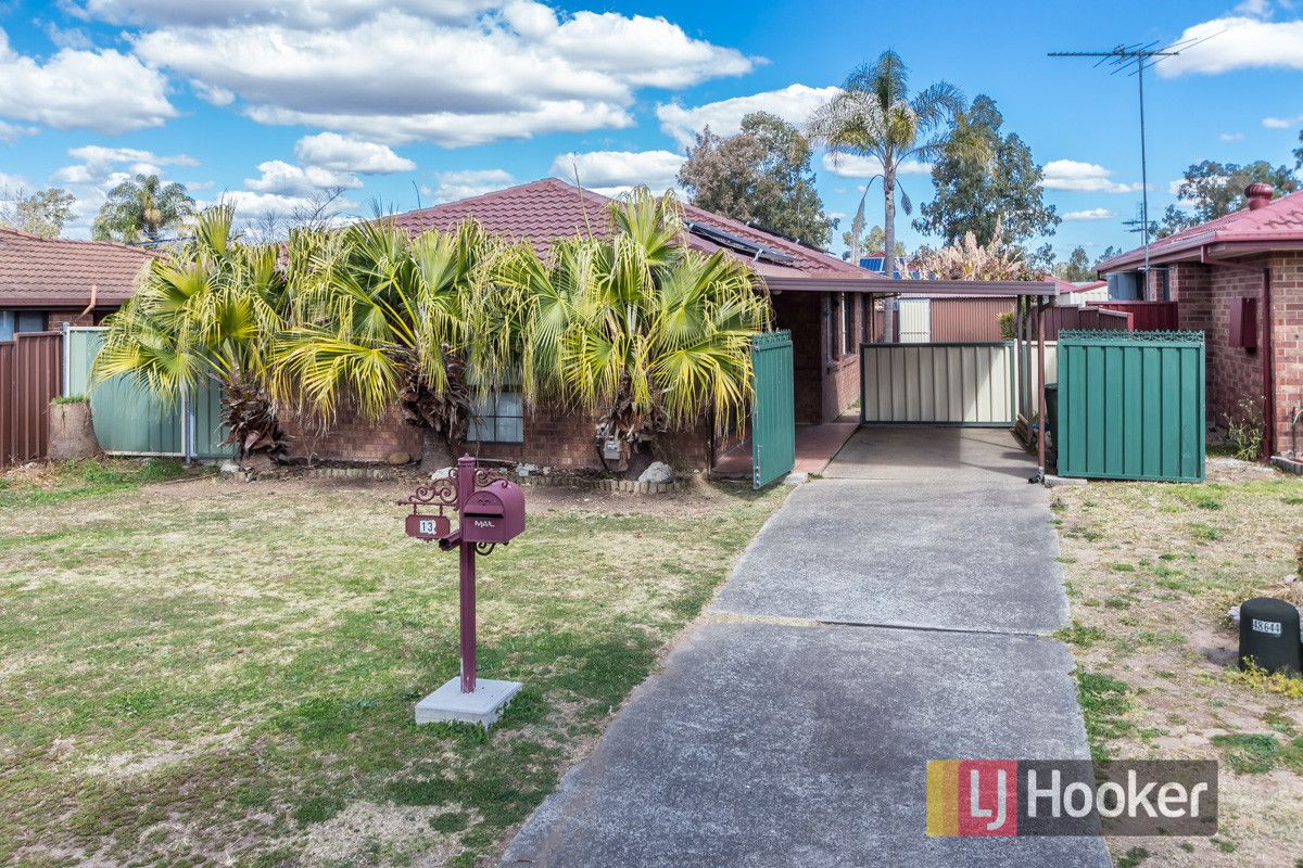 13 Alroy Crescent, Hassall Grove NSW 2761, Image 0
