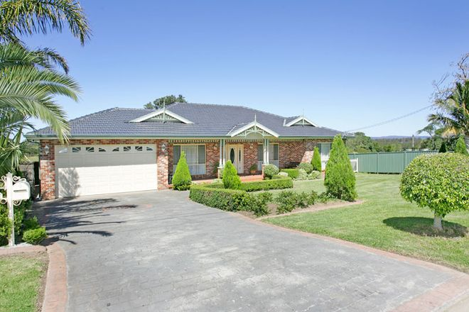 Picture of 165 Warnervale Rd, HAMLYN TERRACE NSW 2259