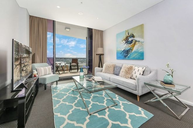 Picture of 2207/87 Shoreline Drive, RHODES NSW 2138
