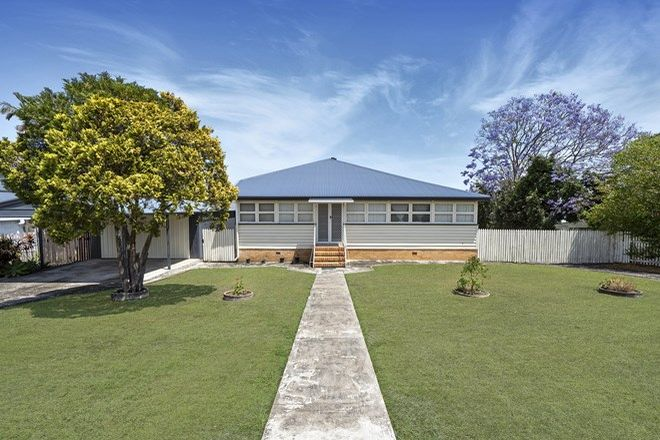 Picture of 103 Jackson Road, SUNNYBANK HILLS QLD 4109
