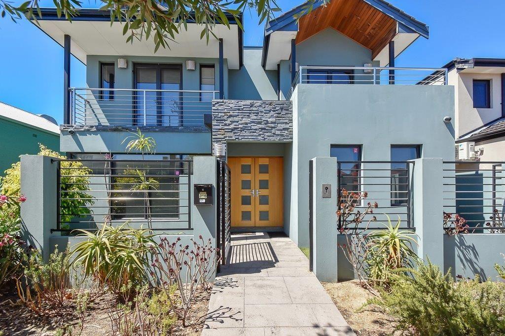 316 Bulwer Street, Perth WA 6000, Image 0