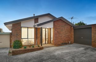 Picture of 2/49 Rattray Road, Montmorency VIC 3094