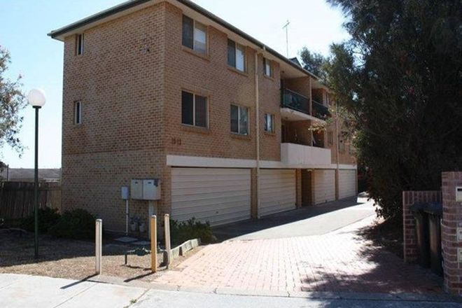 Picture of 7/10-12 Kitchener Avenue, REGENTS PARK NSW 2143