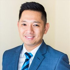 David To, Sales representative